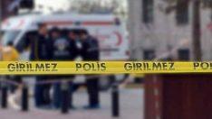 Tekstil İmalathanesinde Silahlı Kavga! 1 Ölü 1 Yaralı
