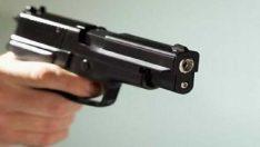 Samsun'da Silahlı Kavga! 1 Ölü