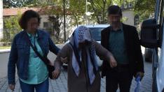 Samsun'da Anne ile Kızı Hırsızlıktan Tutuklandı!