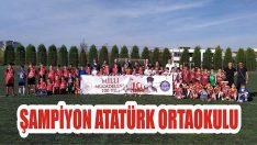 Şampiyon Atatürk Ortaokulu