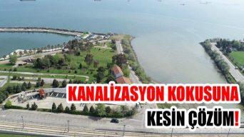 Kanalizasyon Kokusuna Kesin Çözüm!