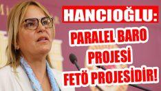 Paralel Baro Projesi FETÖ Projesidir!