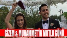 Gizem & Muhammet'in Mutlu Günü